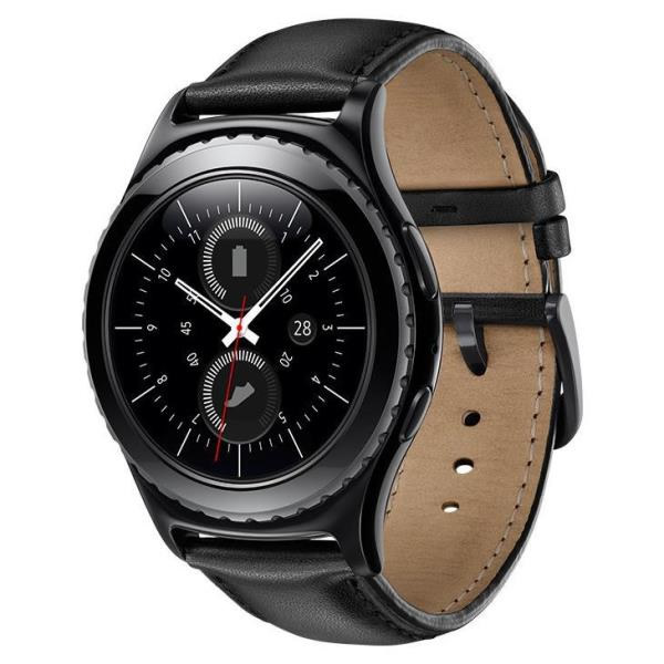 Ver Samsung GEAR S2 CLASSIC