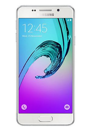 Ver Samsung Galaxy A3 16GB 4G