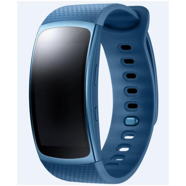 Ver Samsung Gear Fit 2 AZUL