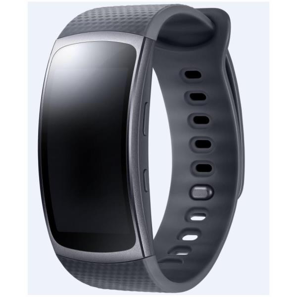Ver Samsung Gear Fit 2 NEGRO