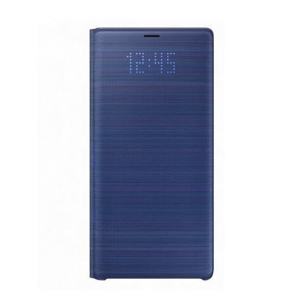 Samsung Led View Cover Galaxy Note 9 Azul