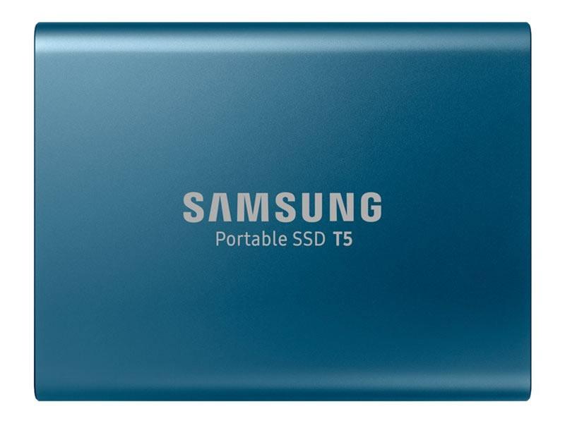 Samsung Portable Ssd T5 Mu Pa250