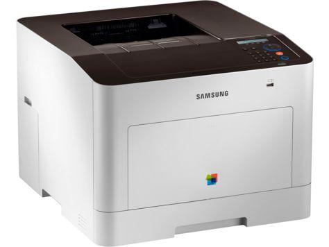 Samsung CLP 680ND