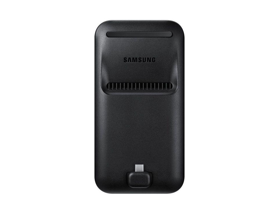 Samsung Dex Pad Smartphone Negro estacion dock para movil
