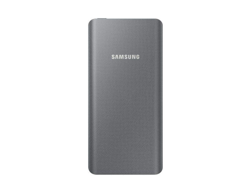 Samsung EB P3000CSEGWW 10000mAh Gris bateria externa