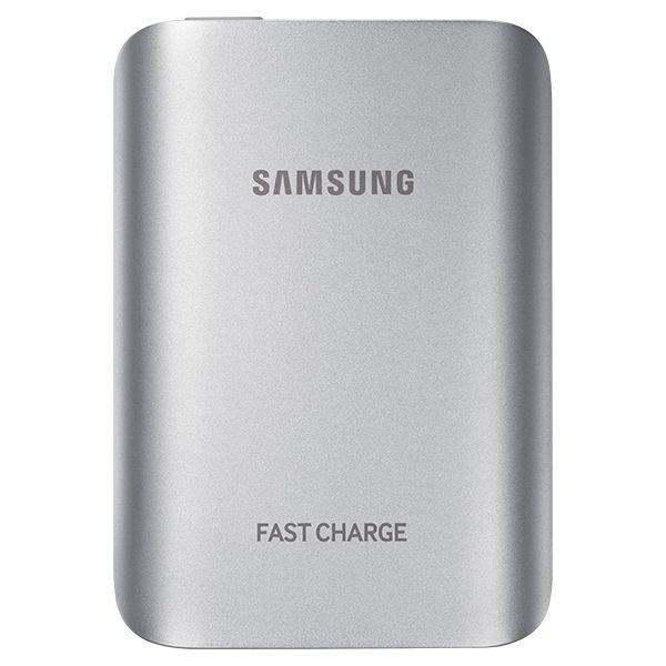 Samsung EB PG930B Ion de litio 5100mAh Plata bateria externa