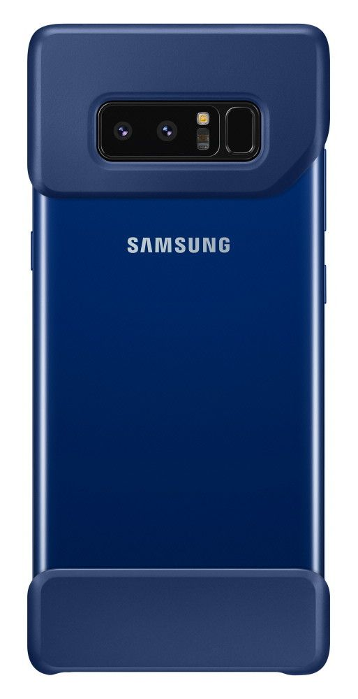 Ver Samsung EF MN950C 6 3 Funda Azul