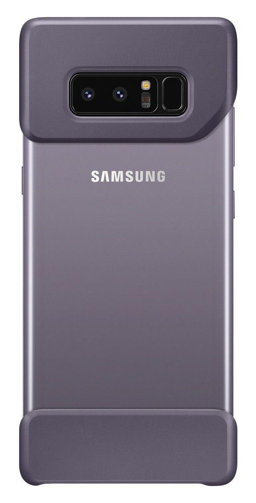 Ver Samsung EF MN950C 6 3 Funda Gris