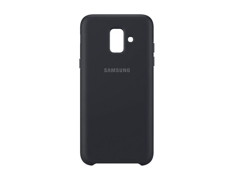 Samsung EF PA600 5 6 Funda Negro