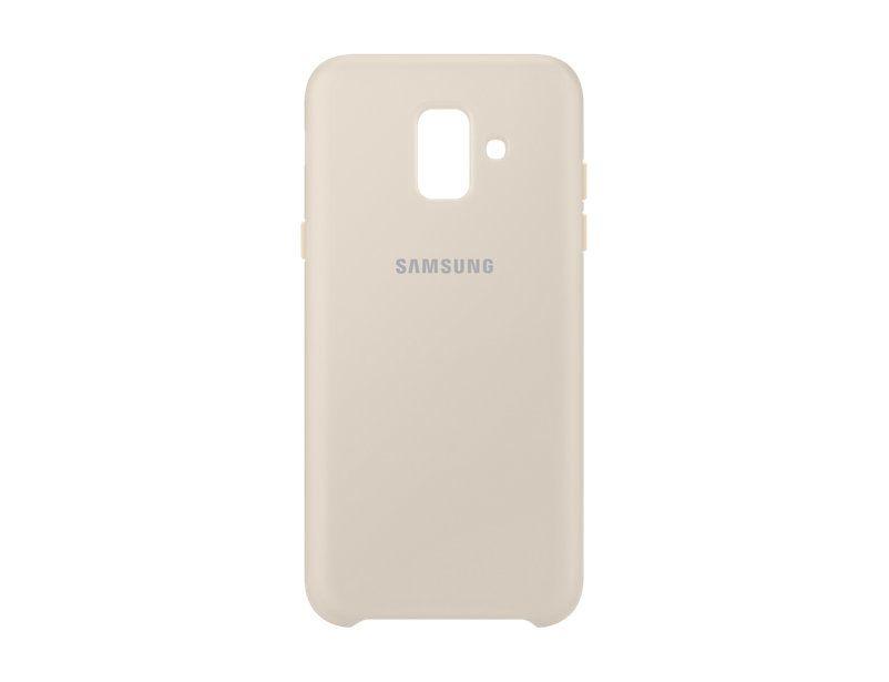 Samsung EF PA600 56 Funda Oro