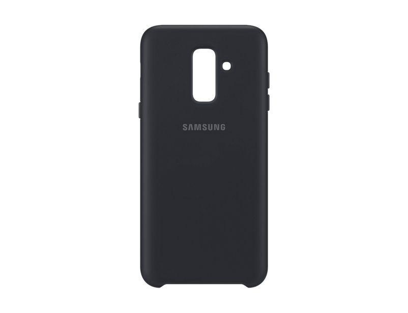Samsung EF PA605 6 Funda Negro