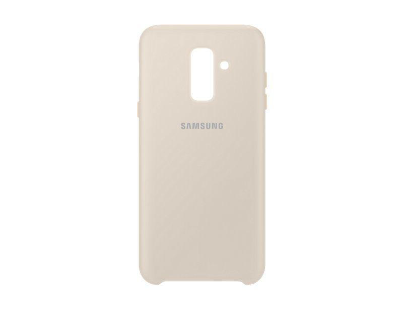 Samsung EF PA605 6 Funda Oro