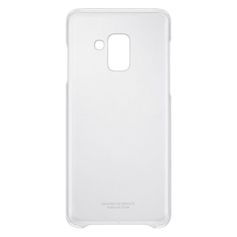 Samsung EF QA530CTEGWW 5 6 Funda Transparente