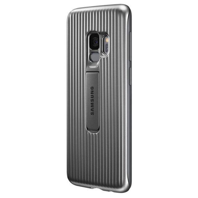 Samsung EF RG960CSEGWW 5 8 Funda Plata