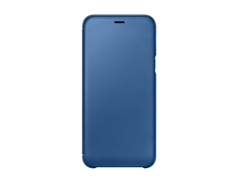 Samsung EF WA600 5 6 Funda cartera Azul