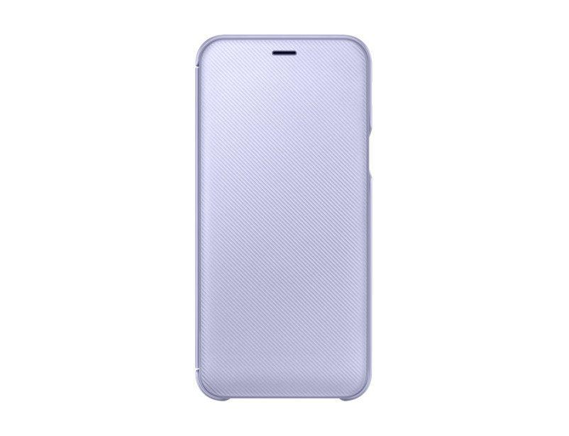 Samsung EF WA600 5 6 Funda cartera Lavanda