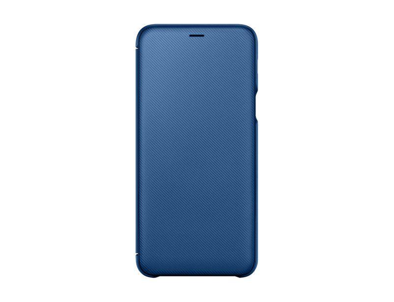 Samsung EF WA605 6 Funda cartera Azul