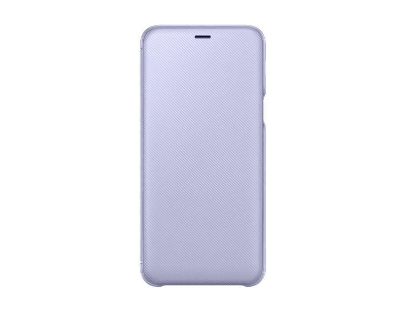 Samsung EF WA605 6 Funda cartera Lavanda