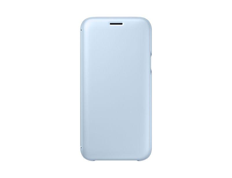 Samsung EF WJ530CLEGWW 5 2 Funda cartera Azul