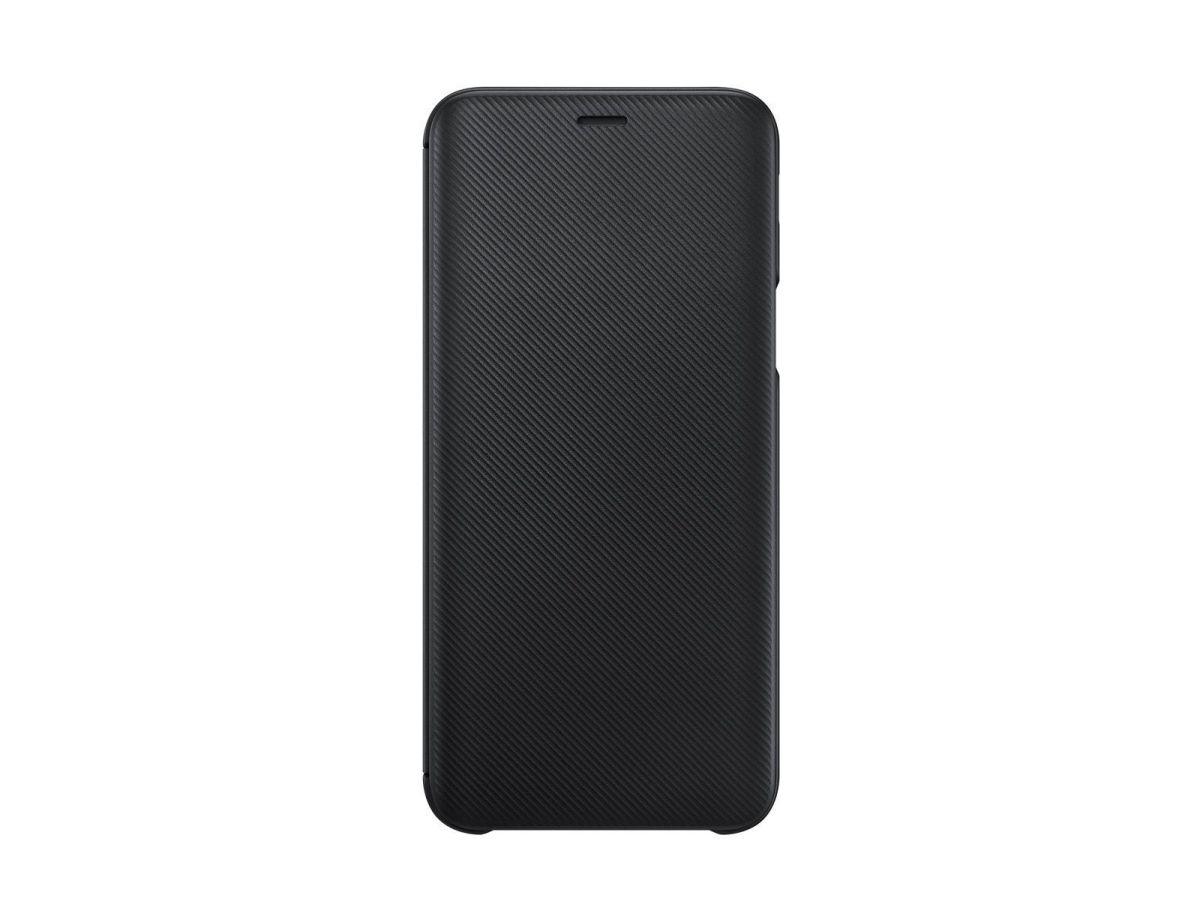 Samsung EF WJ600CBEGWW 5 6 Funda cartera Negro