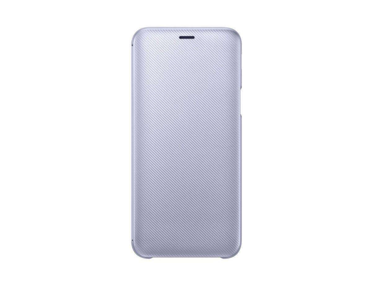 Samsung EF WJ600CVEGWW 5 6 Funda cartera Violeta