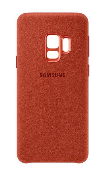 Ver Samsung EF XG960AREGWW 5 8 Funda Rojo