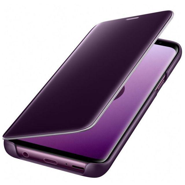 Samsung EF ZG960CVEGWW 5 8 Folio Purpura