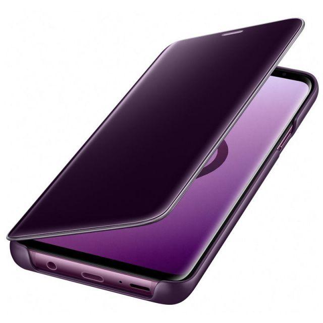 Samsung EF ZG965CVEGWW 6 2 Folio Purpura