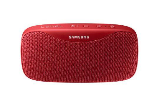 Samsung EO SG930 Estereo Rojo