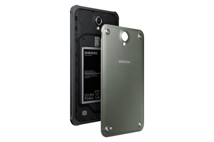 Samsung Galaxy Tab Active 8 0 16gb Negro