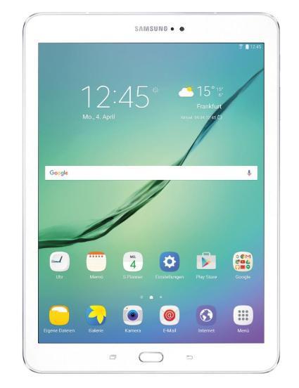 Ver Samsung Galaxy Tab S2 SM T813 32GB
