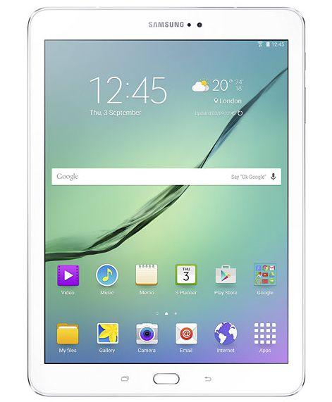 Ver Samsung Galaxy Tab S2 SM T819N 32GB 3G 4G BLANCO
