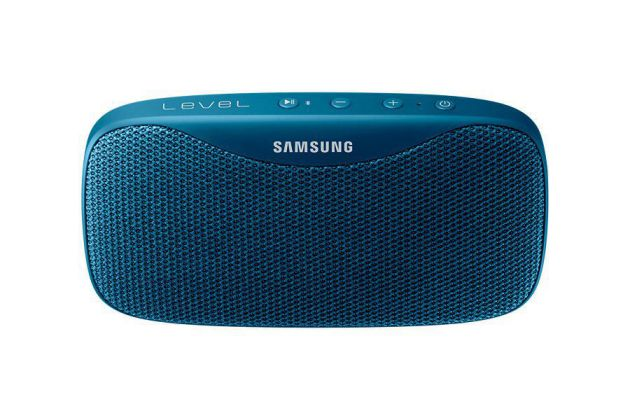 Ver Samsung Level Box Slim Estereo Otro Azul