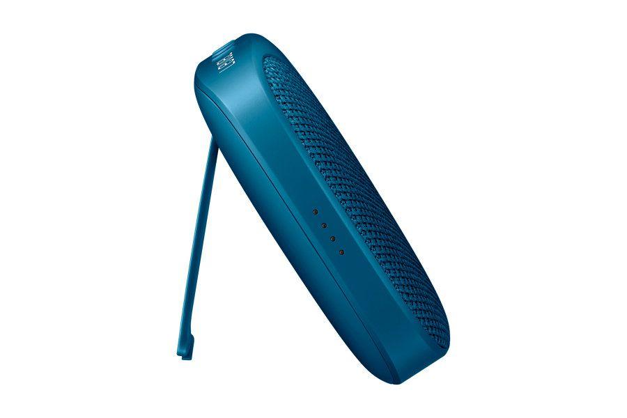 Samsung Level Box Slim Estereo Otro Azul
