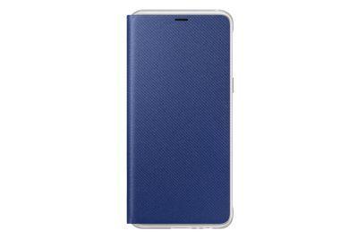 Samsung Neon Flip 5 6 Libro Azul