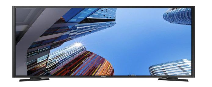 Ver Samsung UE40M5005A 40 Full HD Negro LED TV
