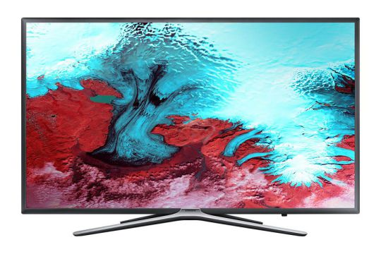 Ver Samsung UE55K5500AK 55 Full HD Smart TV Wifi Titanio LED TV