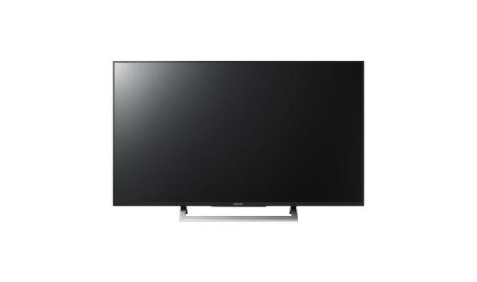Sony KD 43XD8005 4K Ultra HD Smart TV Wifi
