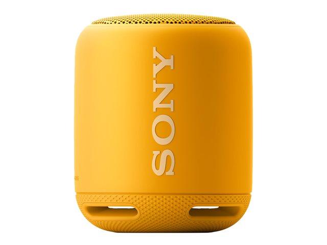 Sony Srs Xb10 AMARILLO