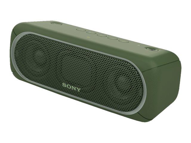 Sony Srs Xb30 VERDE