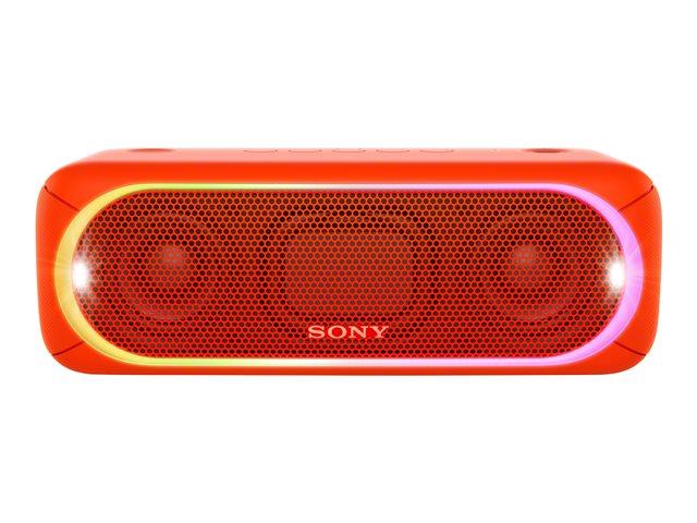 Ver Sony Srs Xb30 NARANJA