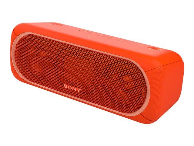 Sony Srs Xb40 NARANJA