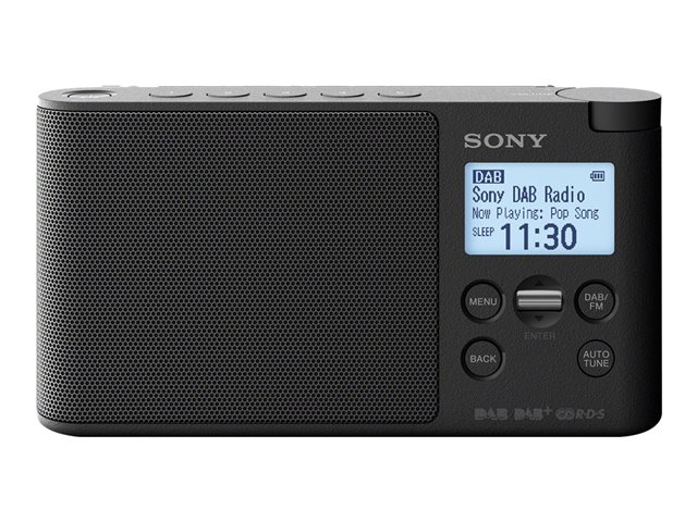 Ver Sony Xdr S41d