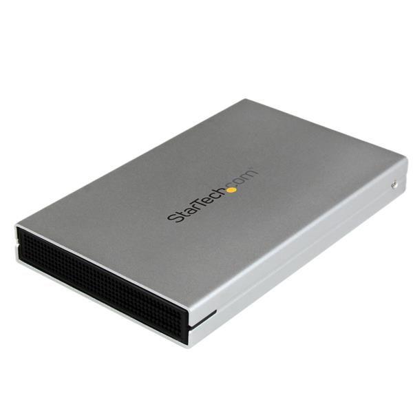 Startechcom Caja Usb 3 0 Uasp Esatap S251smu33ep