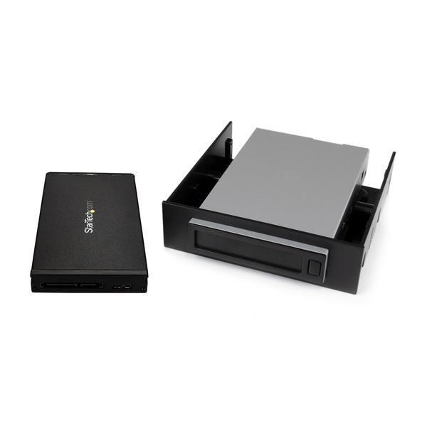 StarTechcom S251BU31REM Carcasa de disco duro