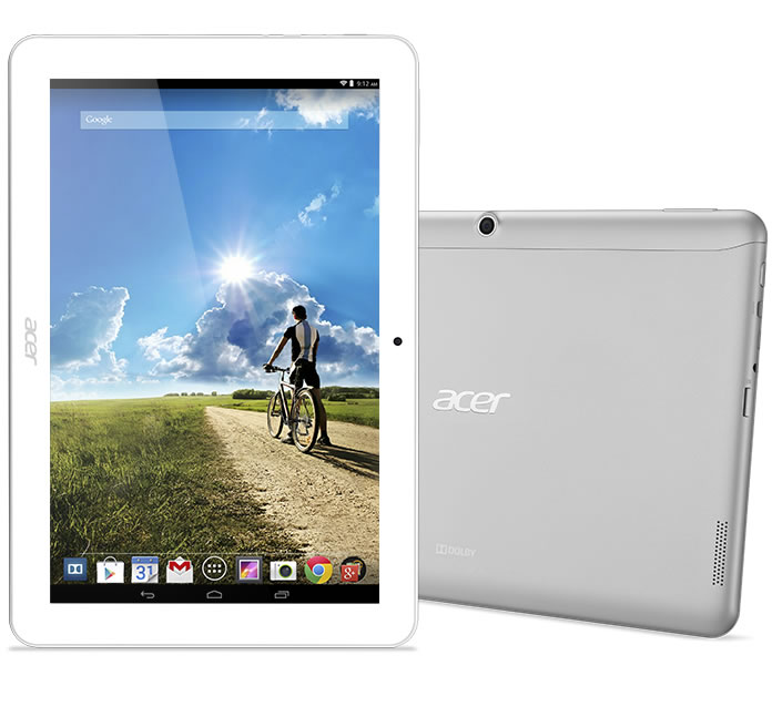 Ver Acer Iconia A3 A20 64GB Blanco