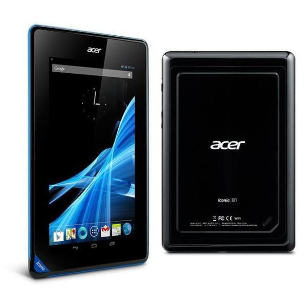 Tablet Pc Acer Iconia B1 Dual Core 8gb 7