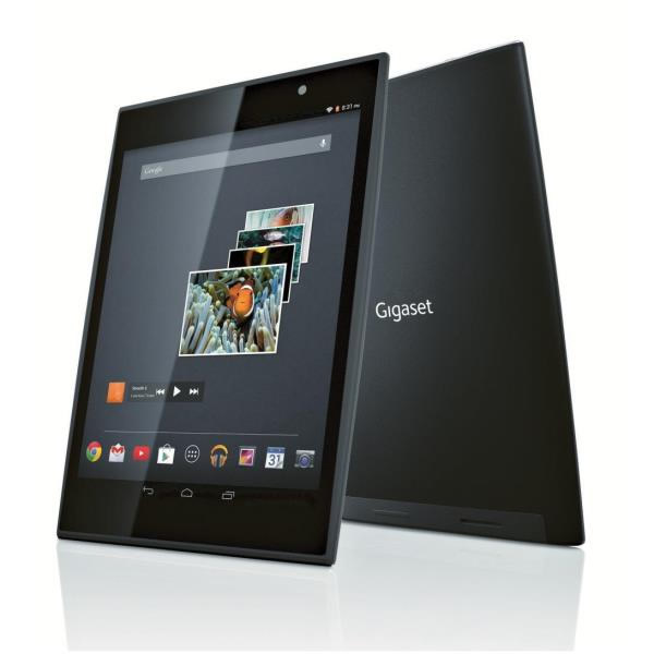Tablet Pc Gigaset Qv830 Negra