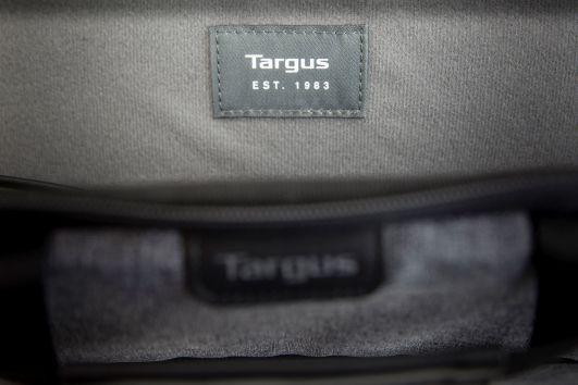 Targus Strata Pro 15 6 Maletin Clasico Negro Gris
