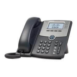 Telefono Ip Cisco Spa504g